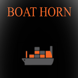 BoatHorn screenshot 1