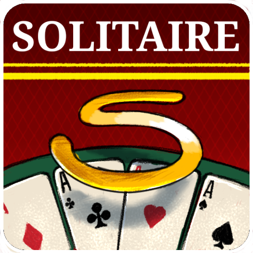 Solitaire Funny Card Game