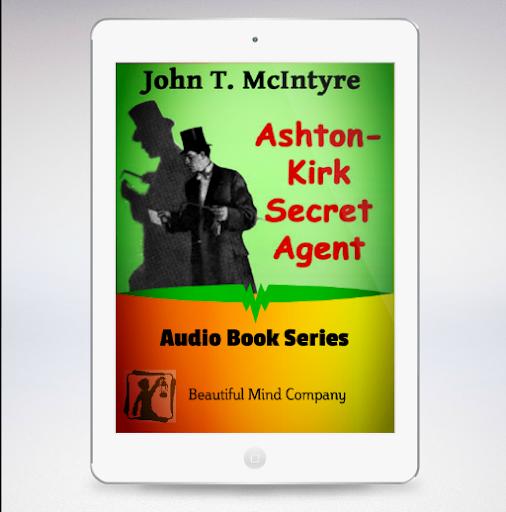 AshtonKirk Secret Agent