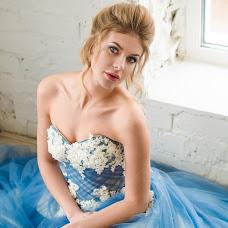 Wedding photographer Elvira Davlyatova (elyadavlyatova). Photo of 27.04.2017