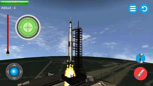 Download Apollo Space Flight Agency - Spaceship Simulator on