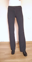 Photo: брюки из шерсти