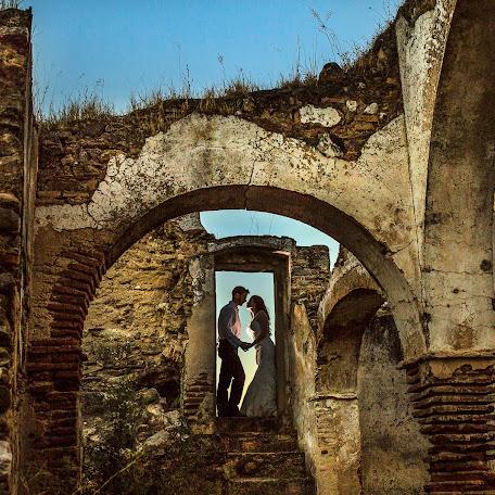 Wedding photographer Antonio López (Antoniolopez). Photo of 15.02.2018