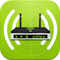 Analyseur Wifi-Home Wifi Alert icon