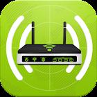 Wifi Analyzer- Home Wifi Alert icon