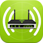 Wifi-Analyzer –Home Wifi Alert