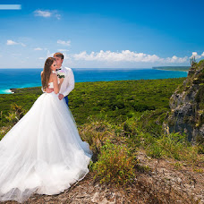 Wedding photographer Artem Kobzev (kobart). Photo of 09.12.2017