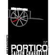 Portico Saison Charrette