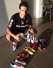 Photo: Cardoso (ex-Portimonense) vai representar o Caldas