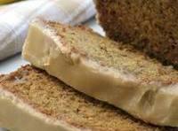 Caramel Macchiato Banana Bread Recipe