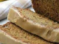 Caramel Macchiato Banana Bread Recipe