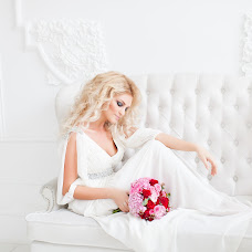 Wedding photographer Evgeniya Bulgakova (evgenijabu). Photo of 26.01.2016