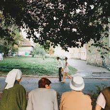 Kāzu fotogrāfs Yuliya Bar (Ulinea). Fotogrāfija: 20.10.2014