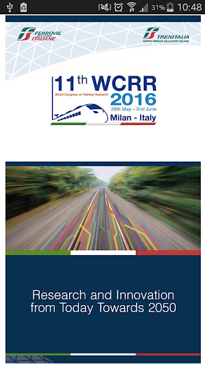 WCRR2016