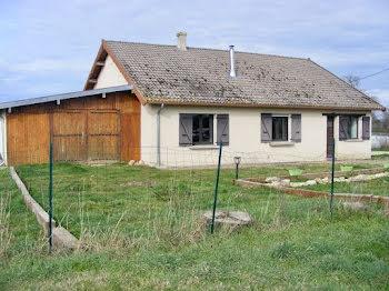 maison à Vindecy (71)