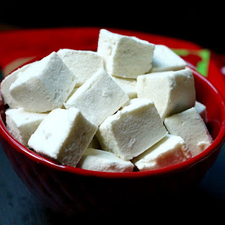 Egg Free Marshmallow Creme Recipes
