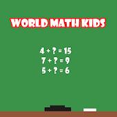 World Math Kids