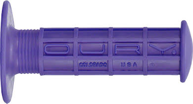 Oury Waffle Grips with Flange alternate image 0