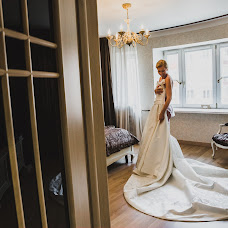 Wedding photographer Lena Fomina (LenaFomina). Photo of 02.11.2016
