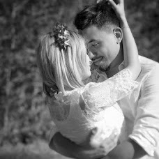 Wedding photographer Anna Ezhenkova (AnyutaEzh). Photo of 14.11.2015