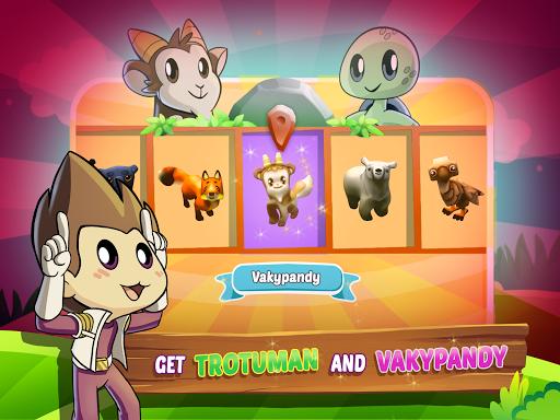 Zoo Evolution: Animal Saga 2.1.0 screenshots 10
