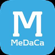 MeDaCa - 自分の健康を収納するアプリ