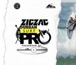 Zigzag Durban Surf Pro presented by Graham Smith Surfboards : Dairy Beach