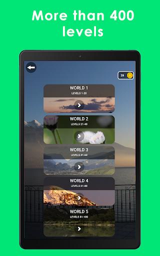 Relax Word apktram screenshots 4