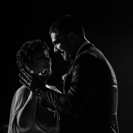 Fotógrafo de bodas Roger Espinoza (rogerespinoza). Foto del 18.12.2017