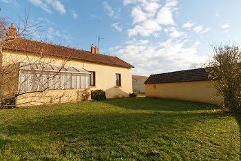 maison à Saint-Micaud (71)