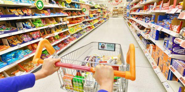 """Mở siêu thị mini - Câu trả lời cho vấn đề """"200 triệu đầu tư gì"""""""