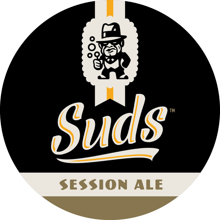 Logo of Speakeasy Suds Session Ale