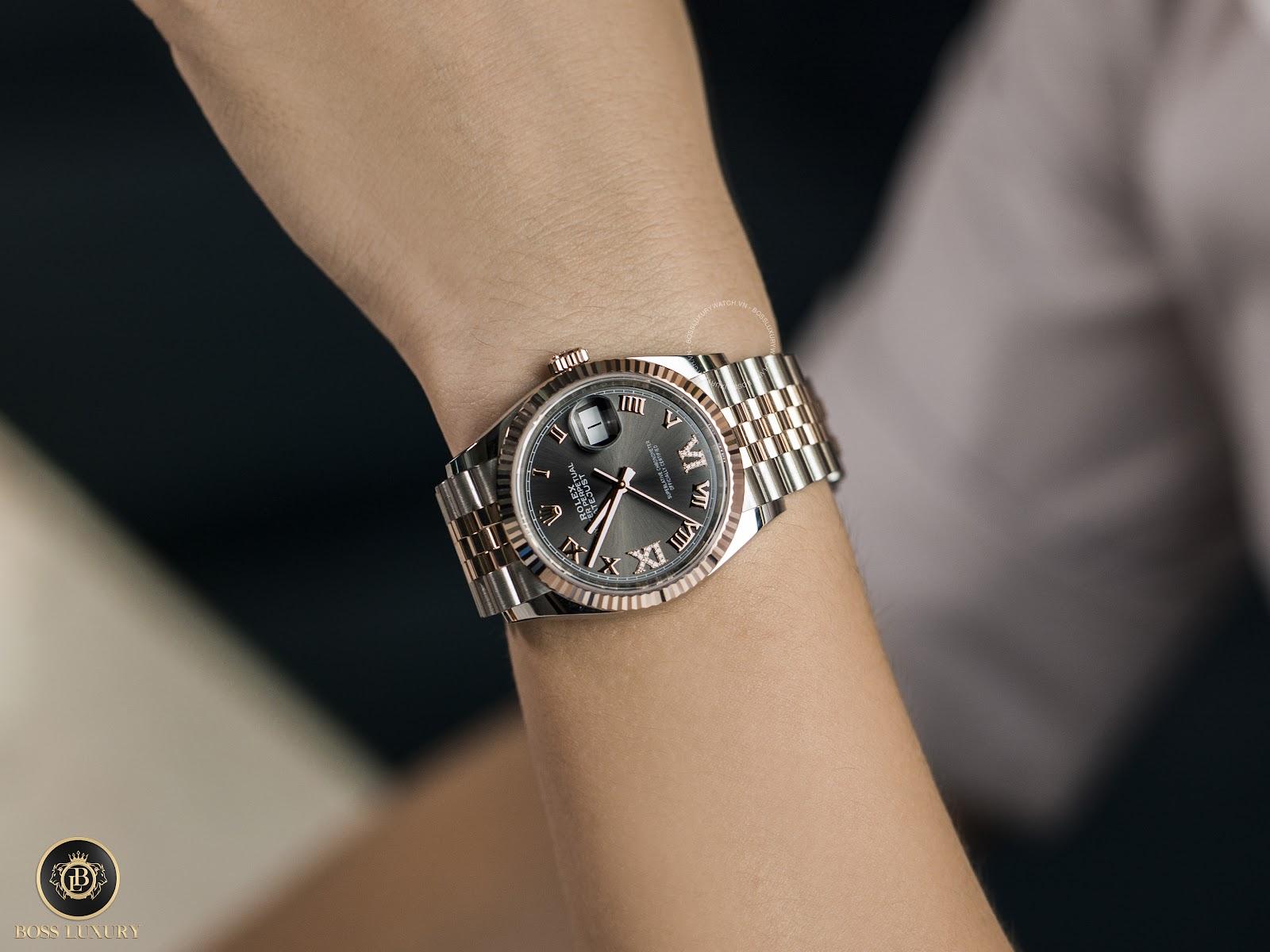Cùng Boss Luxury cập nhật 5 xu hướng đồng hồ sang trọng không thể bỏ qua năm 2021 - Ảnh 5