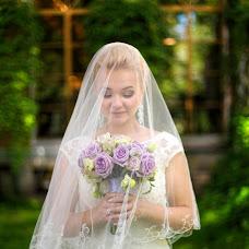 Wedding photographer Kseniya Zhdanova (KseniyaZhdanova). Photo of 02.02.2016