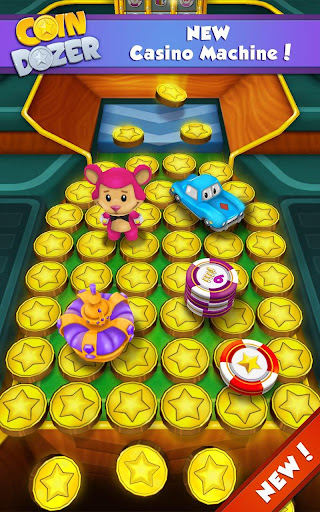 Coin Dozer - Free Prizes screenshot 16