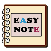 EasyNote - Notepad widget