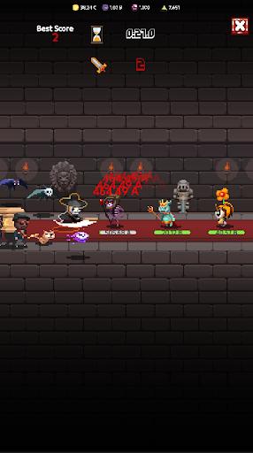 Reaper - soul stealer : idle rpg 1.628 screenshots 5