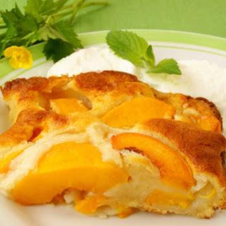 Fruit Cobbler Topping Recipes