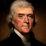 Thomas Jefferson Quotes Icon