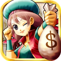 Cash Reward RPG DORAKEN icon