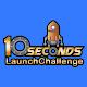 10 Seconds Launch Challenge