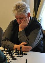 Photo: Dan Scoones (Board #1 of PoCo Chess Club)