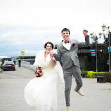 Wedding photographer Rezeda Magizova (rezedamagizova). Photo of 26.05.2017
