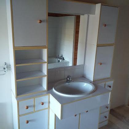 Location appartement 6 pièces 120 m2