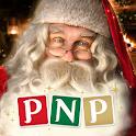 PNP–Portable North Pole™ Calls & Videos from Santa icon