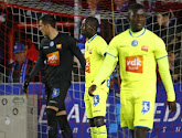 Nana Asare prolonge de deux saisons avec La Gantoise
