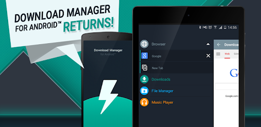 Download Manager for Android - Apps on Google Play