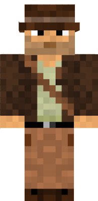 Indianajones Nova Skin