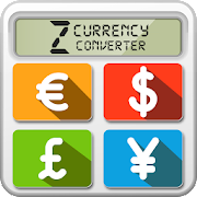 ZCurrency Converter - Exchange rate, Currency