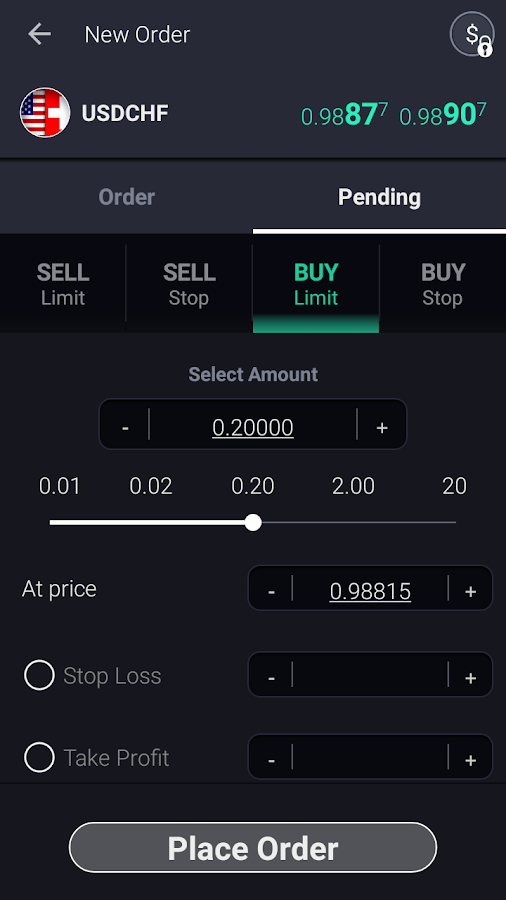 Forexyard app